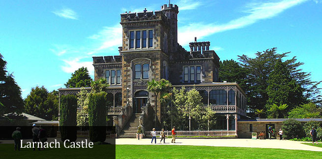 Larnach Castle Holiday Packages
