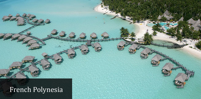 French Polynesia Travel Packages